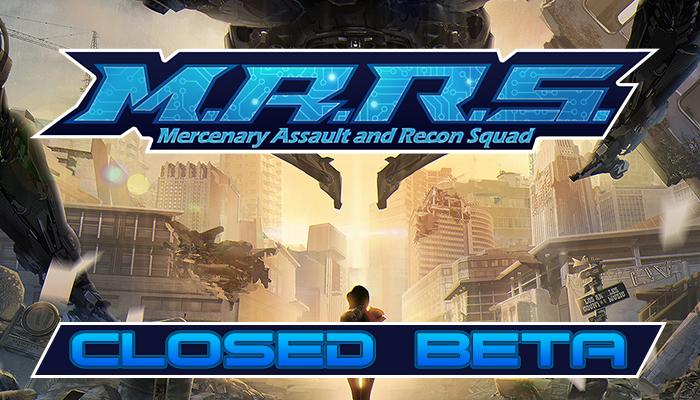 M.A.R.S. Closed Beta