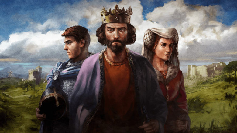 Age of Empires II DE - Lords of the West Announced