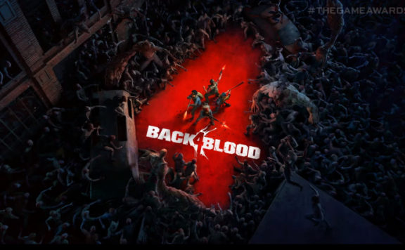 Back 4 Blood - New Co-Op Zombie Shooter Revealed at TGA 2020