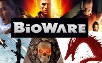 Casey Hudson and Mark Darrah Leave Bioware