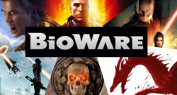 Casey Hudson and Mark Darrah Leave Bioware