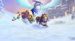 Check Out Blizzard Holiday Deals