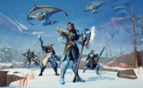 Dauntless: Reforged