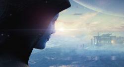TGA 2020 - The Next Mass Effect Teaser Trailer