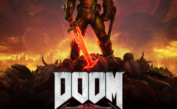 Doom Eternal Is Now Available on Nintendo Switch