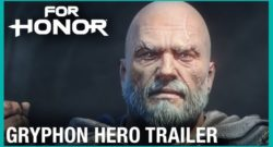 For Honor - Gryphon Reveal Trailer