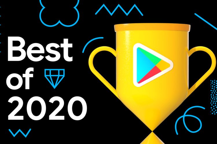 Google Play Announces The Best Games of 2020