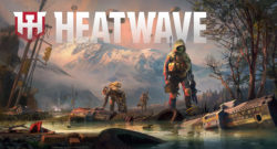 HeatWave - New Sandbox Survival Strategy from Perimeter Games