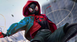 Marvel's Spider-Man Miles Morales - Just the Facts Trailer