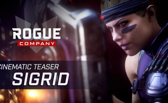 Rogue Company Shows Cinematic Teaser for Sigrid