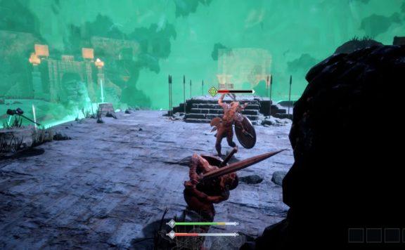 Rune II: Decapitation Edition Gets Duplicity Update