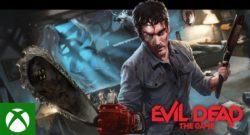 TGA 2020 - Evil Dead The Game Reveal Trailer