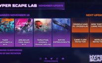 Ubisoft Introduces Hyper Scape Lab