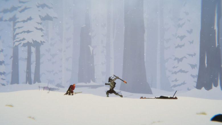Unto The End - Launch Trailer