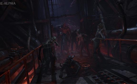 Warhammer 40,000 Darktide - Official Gameplay Trailer