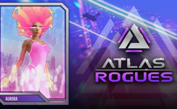 Atlas Rogues New Characters