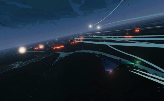 Carrier Command 2 Screenshot