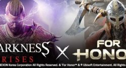 darkness rises x for honor code giveaway