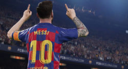 PES 2021 LITE Messi picture