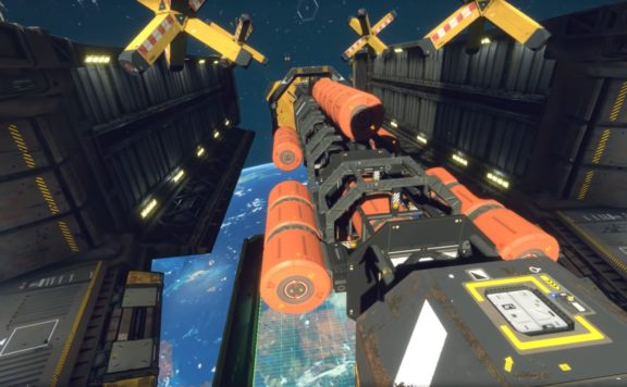 Hardspace: Shipbreakers Business Is Booming New Ship Screenshot