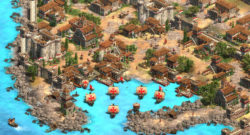 Age of Empires II DE - Lords of the West Available Now!