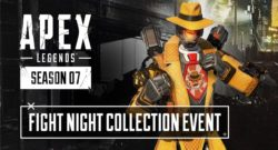 Apex Legends - Fight Night Collection Event