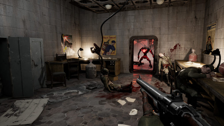 Atomic Heart - System Requirements Revealed