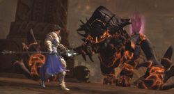 Guild Wars 2 The Icebrood Saga Chapter 2 Power