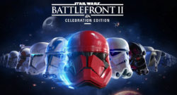 Claim Star Wars Battlefront II For Free on EGS Next Week
