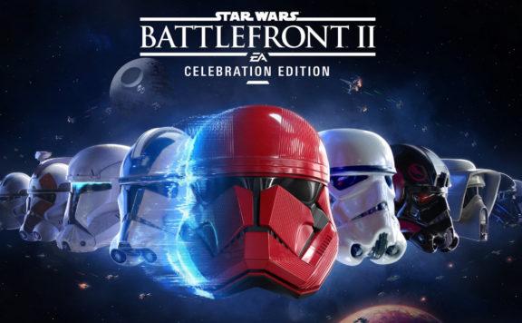 Claim Star Wars Battlefront II For Free on EGS Next Week