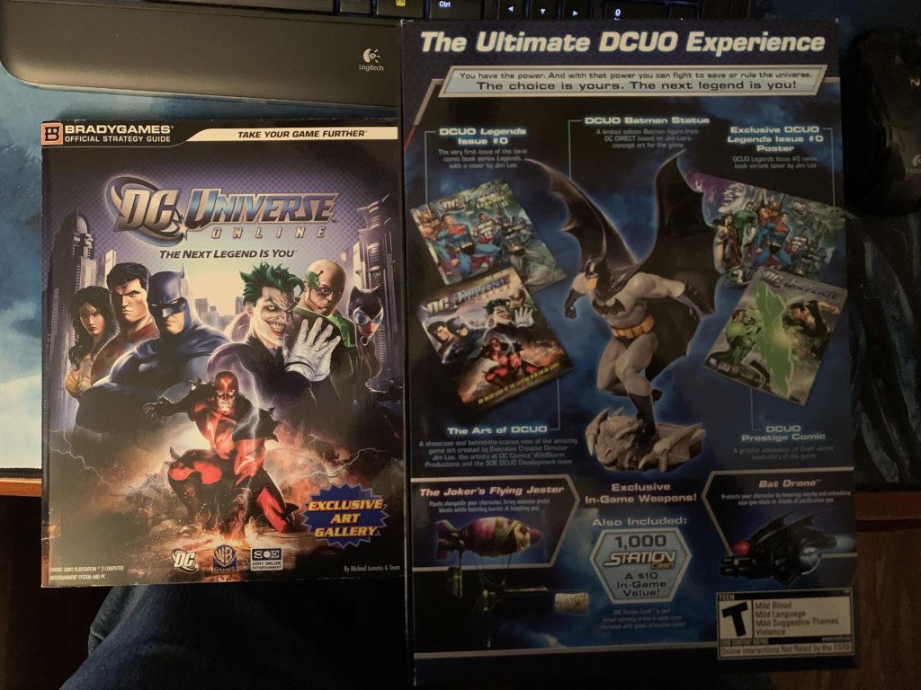 DCUO-Collectors-Edition
