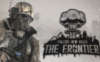 Fallout New Vegas Receives Giant Fan-Made Mod The Frontier