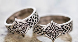 Celebrate Your Commitment With the Ritual of Mara Ring