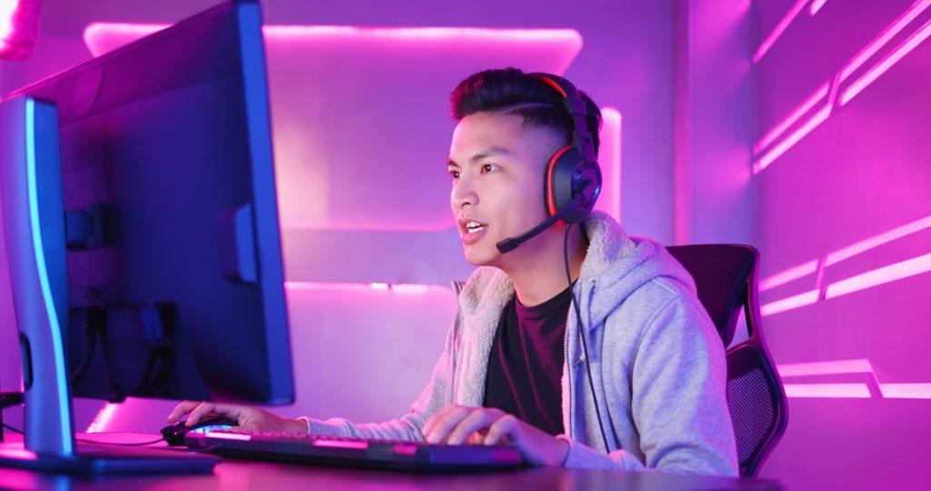 Gaming Headset 1