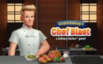 Gordon Ramsay's Chef Blast Review