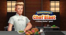 Gordon Ramsay's Chef Blast Review