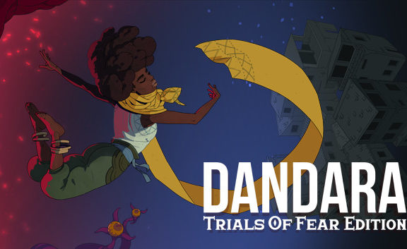 Grab Dandara Trials of Fear Edition For Free On EGS