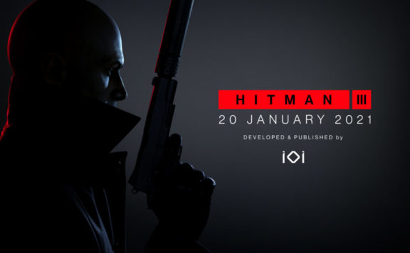 Hitman 3 - Pre-Launch Guide & Nintendo Switch Release Date