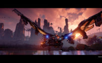 Horizon Zero Dawn Complete Edition - Patch 1.10 Is Now Available for PC