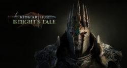 King Arthur: Knight's Tale Banner