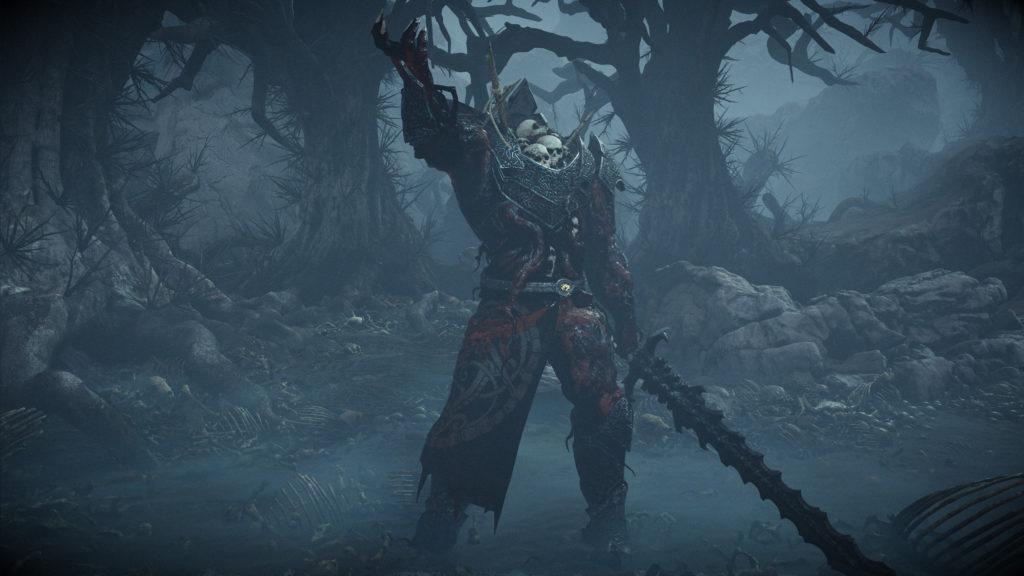 King Arthur: Knight's Tale Screenshot