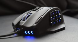 MMO Gaming Mouse