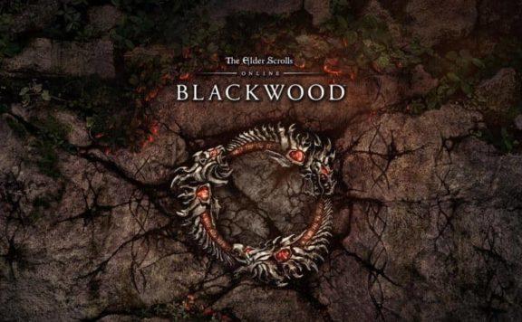 The Elder Scrolls Online Shares Gates of Oblivion Cinematic Trailer