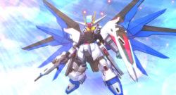 Platinum Edition SD Gundam G Generation Cross Rays Is Coming