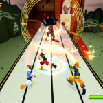 Kingdom Hearts: Melody of Memory PlayStation 4 Review