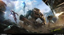 Anthem - Bioware Officially Stops Work on the Overhaul