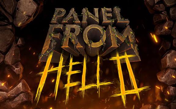 Baldur's Gate 3 - Don't Miss Panel From Hell 2!
