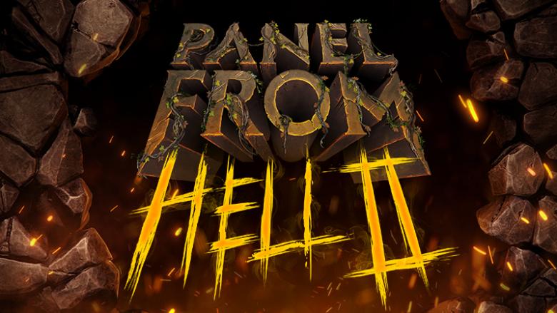 Baldur's Gate 3 - Don't Miss Panel From Hell 2!