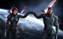 Bioware Compared Shepard's Faces From The Original Trilogy & Legendary Edition of Mass Effect