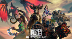 Check out BlizzConline 2021 Pre-Show Welcome